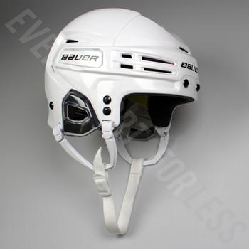 Bauer Hockey Re-AKT 75 Senior Hockey Helmet - White