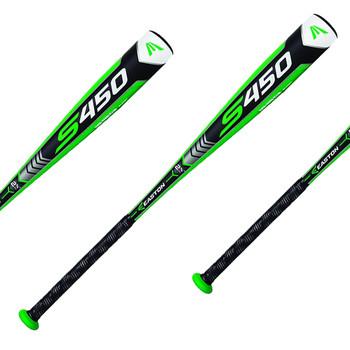 Easton S450 -8 USA Baseball Bat
