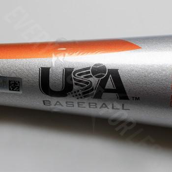 Demarini USA Voodoo One Balanced -10 Baseball Bat | USA Baseball Certification