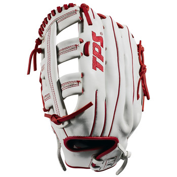 "Louisville Slugger TPS 13.5"" Slowpitch Softball Glove - LH Throw"
