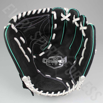 Rawling Champion Lite Fastpitch Softball Gloves - Right Hand Throw