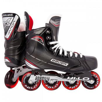 Bauer Vapor XR400 Senior Inline / Roller Hockey Skates
