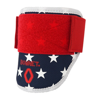 Bownet Adult Baseball / Softball Elbow Guard - USA