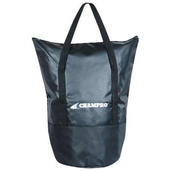 Champro XL Baseball / Softball Ball Bag - Black