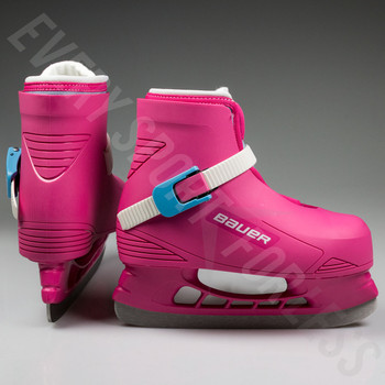 Bauer Lil Angel Junior / Youth Learn-To-Play Skates