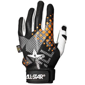 AllStar D30 Adult Padded Inner Glove - RHT