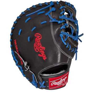 """Rawlings Pro Preferred 12.75"""" First Base Mitt - Right Hand Throw"""