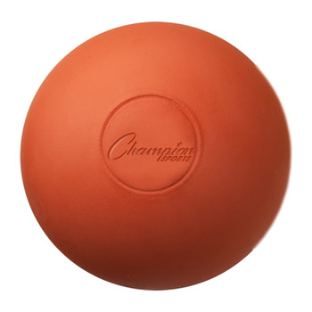 Champion Low Bounce Lacrosse Ball