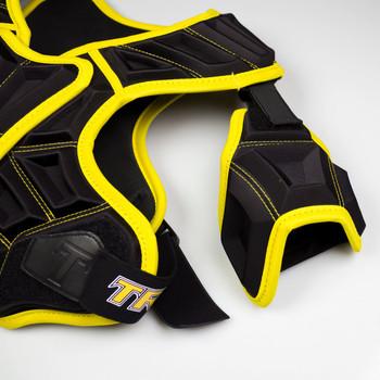 Tron LX Tron Pro Adult Lacrosse Shoulder Pads