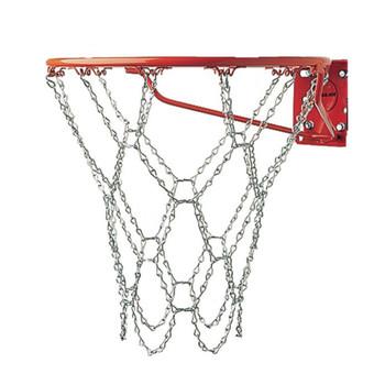 Champion Heavy Duty Chain Basketball Net - Steel