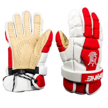 "Brine King Superlight 2 Lacrosse Gloves 13"" - Canada"