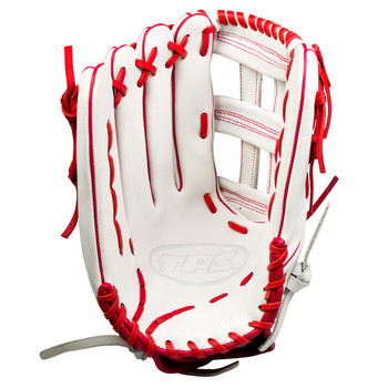 "Louisville Slugger TPS 14"" Slow-Pitch Softball Glove - LH Throw"