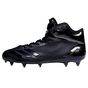 Adidas Adizero 5-Star 6.0 Mid Football / Lacrosse Men's Cleats BW0698