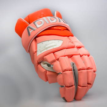 Adidas Dipped FREAK Men's Lacrosse Gloves - Various Colors