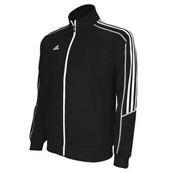 Adidas Select Men's Jacket - Black, White