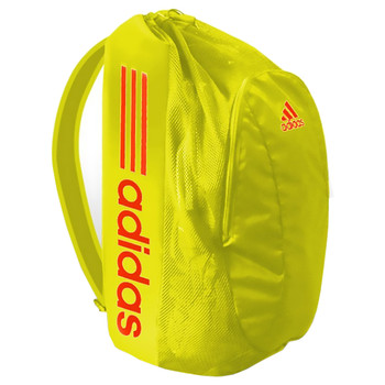 Adidas Wrestling Gear Bag A513879 - Yellow, Red