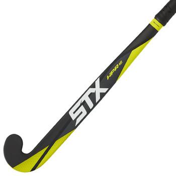 STX Stallion HPR 401 Senior Field Hockey Stick - Black, Yellow