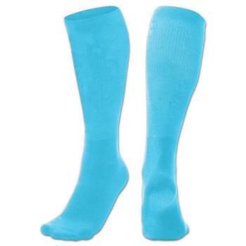 Champro Multi Sport Socks - Light Blue