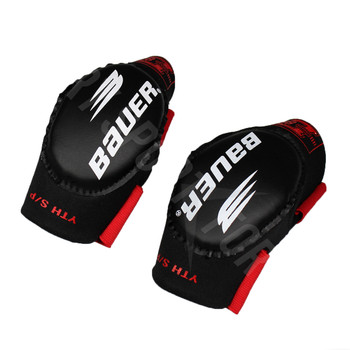 Bauer 88 Eric Lindros Youth Small/Infant Elbow Pads