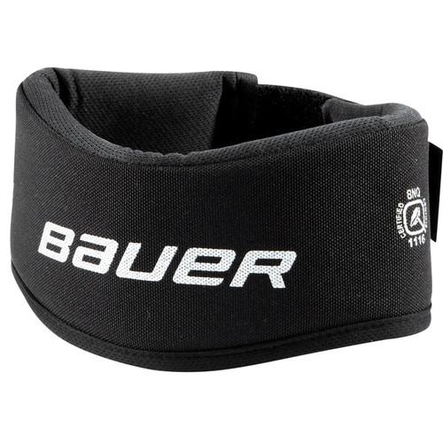 Bauer Core NPL7 Senior Neckguard Collar