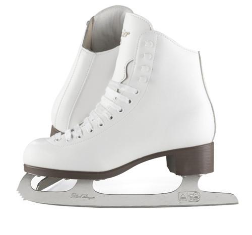 Jackson Glacier GSU121 Youth/Junior Figure Skates