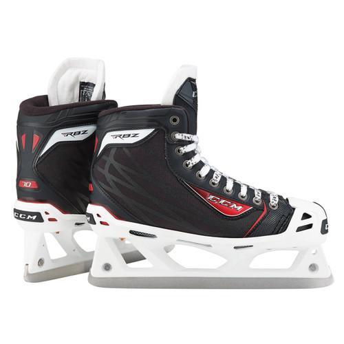 CCM Hockey RBZ 70 Goalie Skates Junior