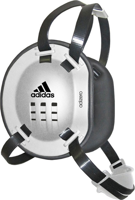 Adidas AdiZero Wrestling  Ear Guards AE101 - White