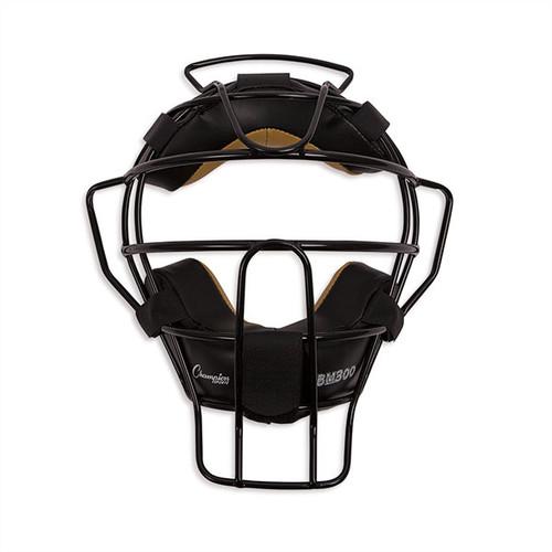 Champion Ultra Light Umpire Mask BM300