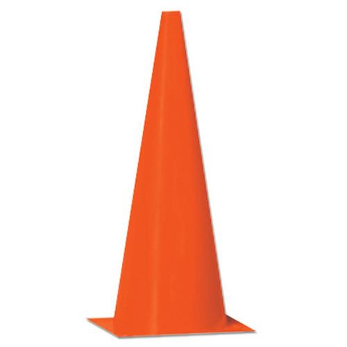 """Champro 9"""" Plastic Marker Cone - Orange"""