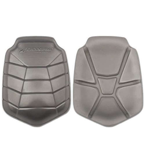 Champro Infinity Youth Knee Pad - Grey (FPA24839)