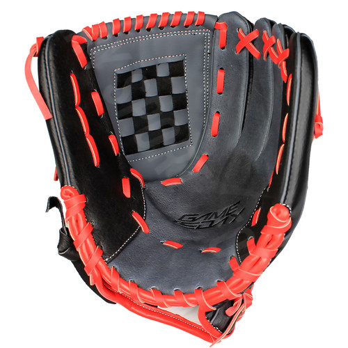 Easton Game Day Youth Baseball Glove - Right Hand Throw