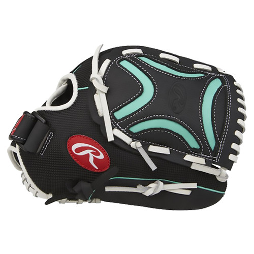 Rawling Champion Lite Fastpitch Softball Glove - Right Hand Throw
