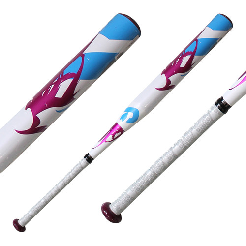 Demarini Vendetta -10 Fastpitch Softball Bat