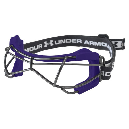 Under Armour Illusion 2 Lacrosse / Field Hockey Goggles