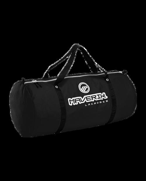 Maverik Monster Lacrosse Equipment Bag - Black