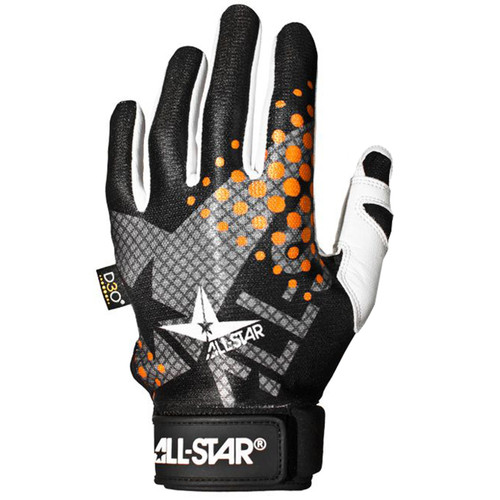 AllStar D30 Youth Padded Inner Glove - RHT