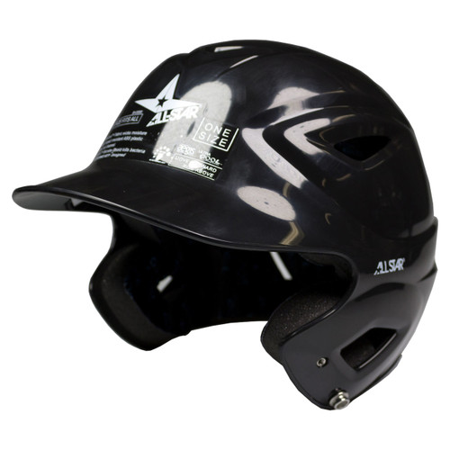AllStar System 7 Youth Baseball Batting Helmet