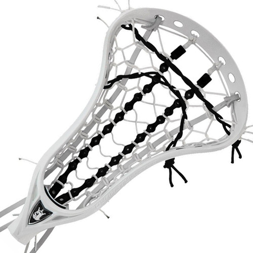 Brine Dynasty Elite II Women's Lacrosse Head - Various Colors