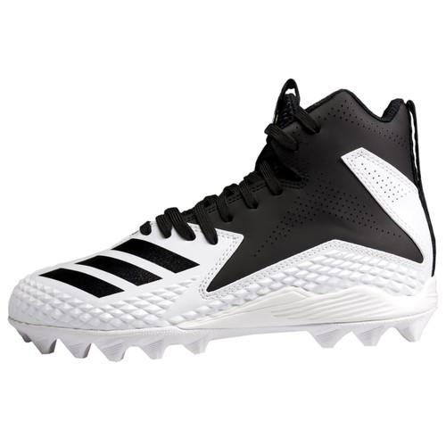 Adidas Freak Mid MD Junior Football / Lacrosse Cleats CG4460