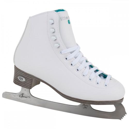 Riedell Opal 110 Womens Senior Figure Skates