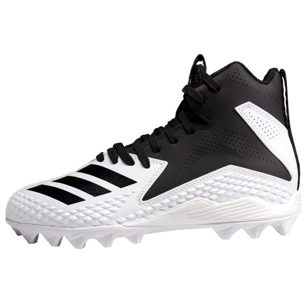 Adidas Freak Mid MD Junior Football / Lacrosse Cleats CG4460