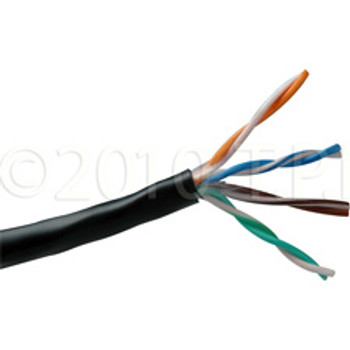 1583A CAT5e Multi-Conductor - Category 5e Nonbonded-Pair Cable