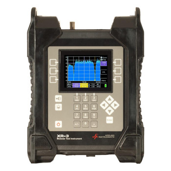 XR-3 Modular Test Instrument
