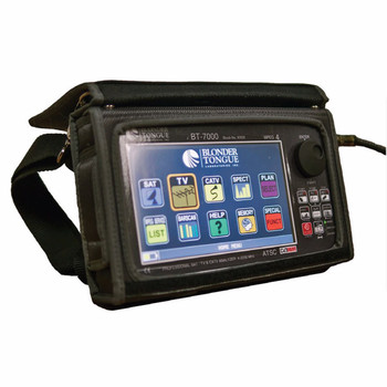 BTPRO-7000S HD Tablet/Touch Analyzer