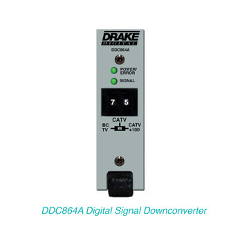 DDC864A Digital Down Converter