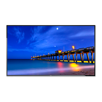 "32"" LED Backlit Display with Integrated ATSC/NTSC Tuner"
