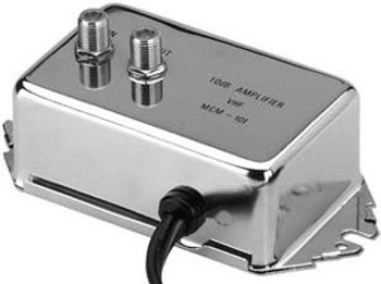 MCM-101 Drop Amplifier
