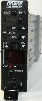 DUC864A Digital Up Converter