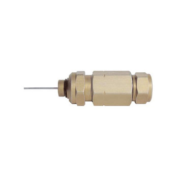 GRS .625 3-Piece Pin Type Connector P3/T-10 Hardline