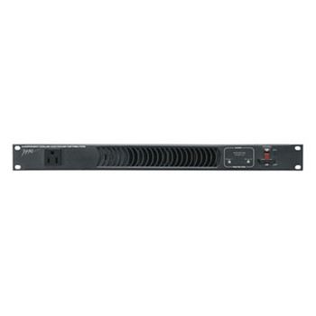 1115R Power Cool Rackmount Strip 15 Amp 10 Outlets